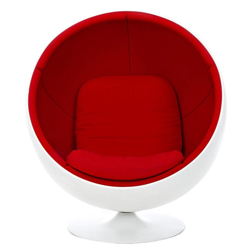 Ball Chair Lounge Chair