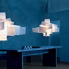 Types Of Sofas Low Height Sofa Table Big Bang Suspension Lamp   Foscarini Ambientedirect.com