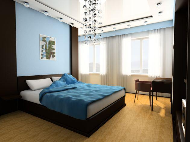 Specchi in camera da letto · 3. Camera Da Letto E Illuminazione Ambiente Fengshui