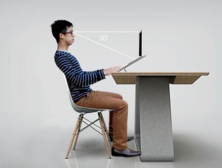 Ecco alcuni preziosi e utili consigli per sistemare la propria scrivania, secondo il feng shui. Posizioni Delle Scrivanie Di Lavoro Ambiente Fengshui