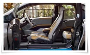Photo of BMW utiliza Fibra de Carbono reciclada en la fabricación de sus vehículos i3 e i8