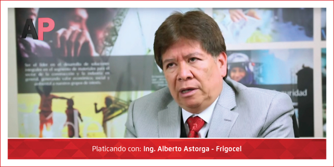 Photo of Ambiente Plástico con Alberto Astorga – Frigocel