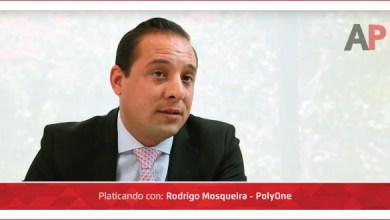 Photo of Ambiente Plástico con Rodrigo Mosqueira – PolyOne