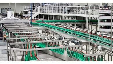 Photo of Nueva línea completa de empaque para botellas de PET