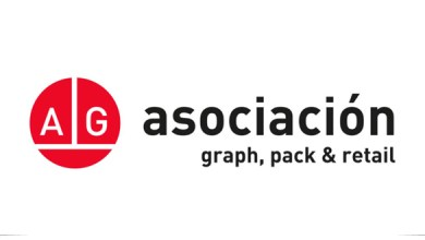 Photo of Graphispack Asociación modifica su logo