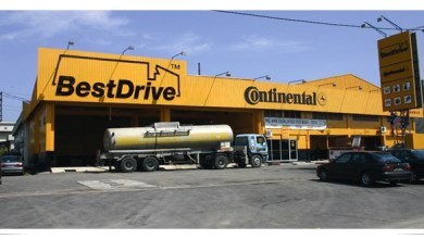Photo of Continental abrirá su «best drive» en Texcoco y Monterrey