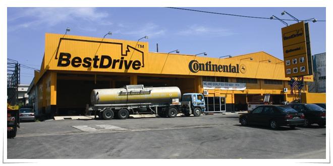Photo of Continental invierte en India y celebra nueva planta de producción
