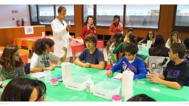 Photo of Educación plástica en secundarias españolas.