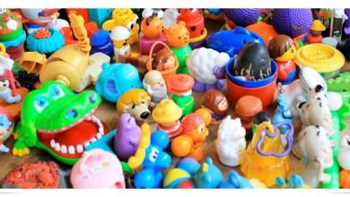 Photo of Industria del juguete mexicano se expandirá a Japón y Sudamérica en el 2018