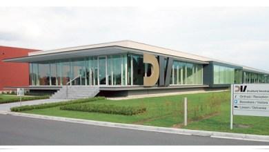 Photo of Verstraete IML dará bienvenida a sus nuevas instalaciones
