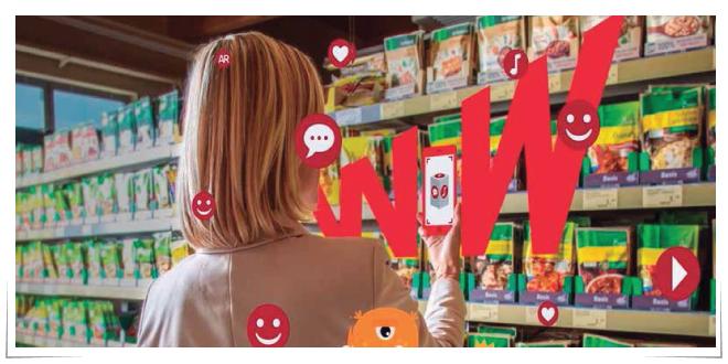Photo of Las mercancías hablan por sí mismas