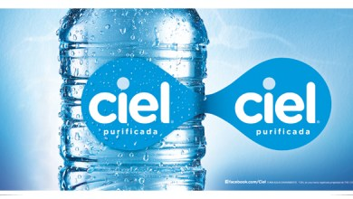 Photo of Ciel trae su botella 100% hecha de otras botellas