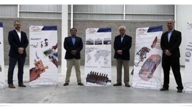 Photo of INCOE ya se encuentra en México
