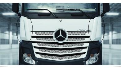 Photo of INEOS Styrolution ofrece la mejor solución en materiales para Daimler Actros