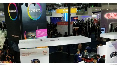 Photo of Covestro muestra el camino del futuro en Chinaplas 2018