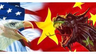 Photo of China anuncia más aranceles a productos químicos estadounidenses