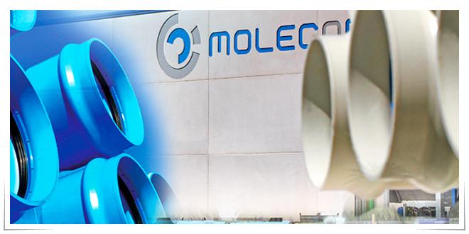 Photo of Ventajas competitivas con tuberías de PVC-O de Molecor