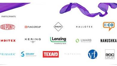 Photo of Los líderes de la industria se unen para hacer una moda circular