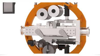 Photo of Cofit presenta Gorillabelt T, cambiador de filtros para reciclaje