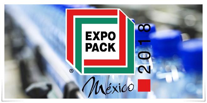 Cierra Expo Pack México 2018 como el evento más grande su