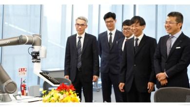 Photo of Omron y Techman Robot forman alianza estratégica