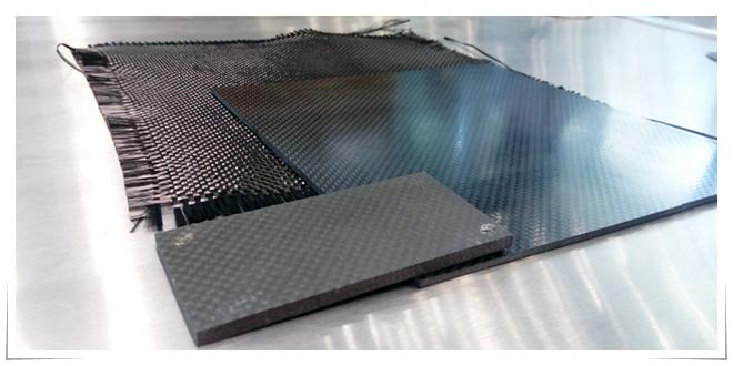 Photo of CIQA innova en materiales de fibra de carbono para la industria automotriz