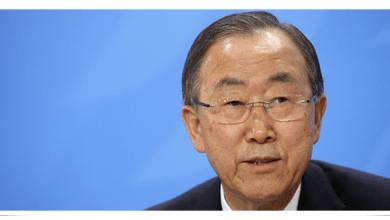 Photo of Líderes mundiales lanzan llamado para acelerar soluciones para adaptación climática