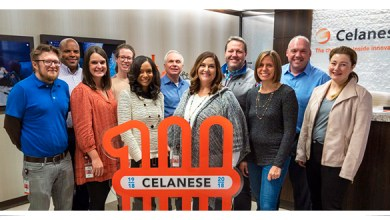 Photo of Celanese cumple 100 años de historia