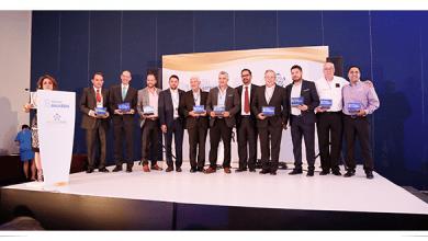 Photo of Ganadores de Expo Plásticos y Residuos Expo Awards 2018