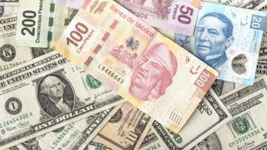 Photo of Peso avanza; dólar podría romper la barrera de las 19 unidades
