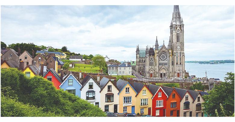 Photo of RTP busca el trébol de las cuatro hojas en Irlanda