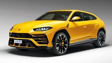 Photo of Lamborghini pacta con Carbon