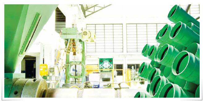 Photo of Industria libre de polvo