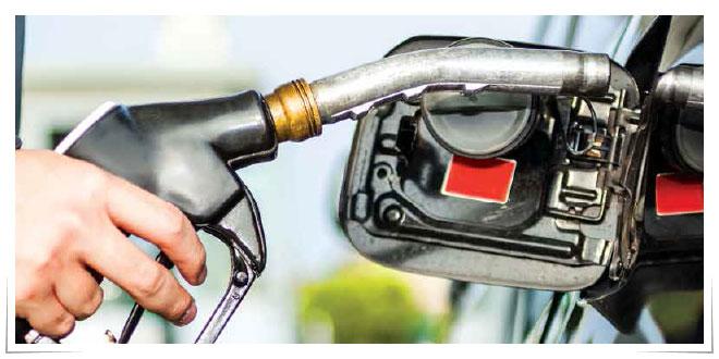 Photo of Y, hablando de gasolinas…