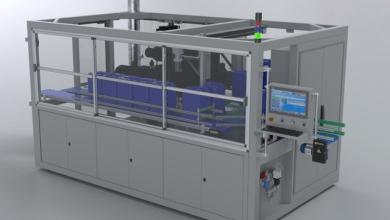 Photo of Nuevos equipos para aplicación de barrera con plasma