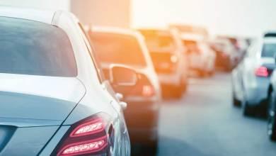 Photo of En febrero se vendieron 103 mil 679 vehículos ligeros en México
