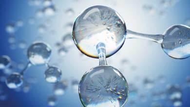 Photo of Capturan en envase el brillo y la transparencia cristalina del hielo