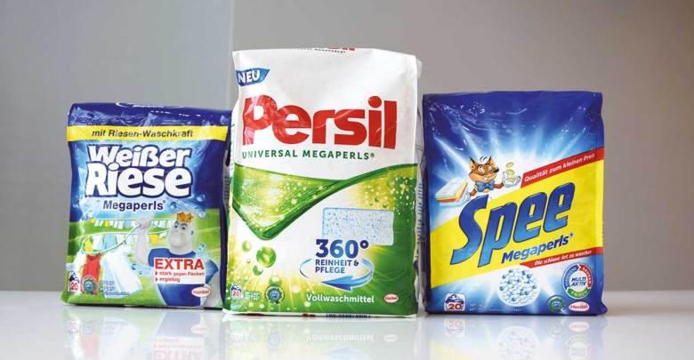 Photo of Expanden uso de resina granulada para envase flexible de detergentes