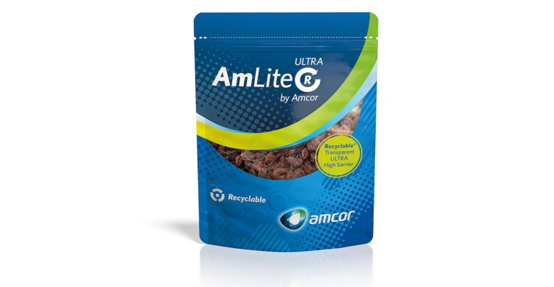 Photo of Amcor lanza nuevos envases reciclables