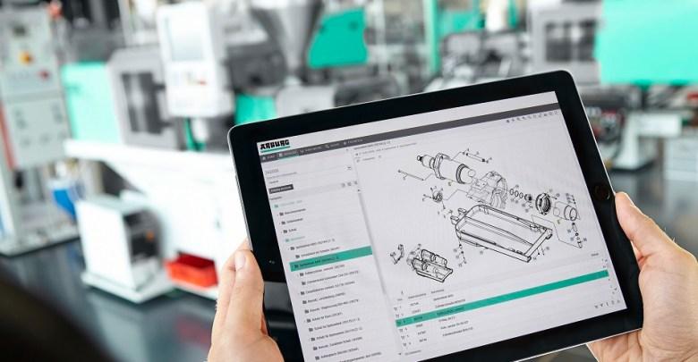 Photo of Arburg y el futuro digital del procesamiento de plásticos