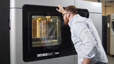 Photo of Solvay se convierte en socio estratégico de materiales para Stratasys