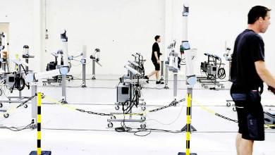 Photo of Cobots revolucionan la forma de trabajar en las fábricas