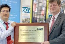 Photo of BOY se fortalece al sur de China