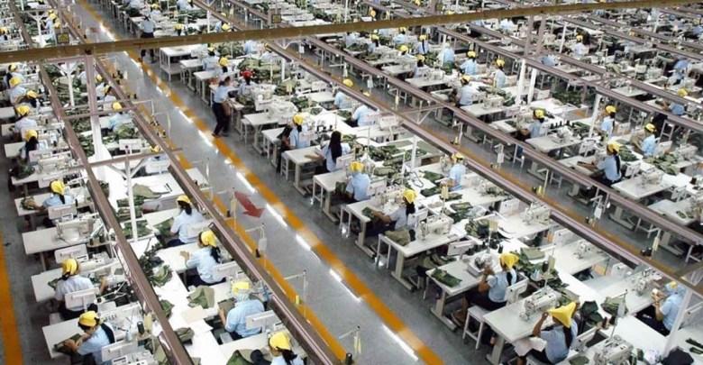 Photo of Registra disminución de 0.3% personal ocupado del sector manufacturero