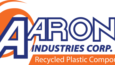 Photo of Aaron Industries lanza al mercado Polipropileno reciclado