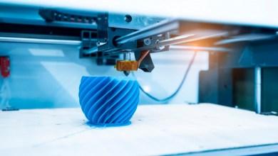 Photo of La industria del Calzado se favorece con la impresión 3D