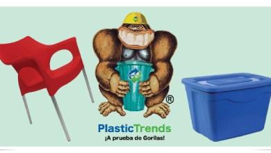 Photo of Plastic Trends: Artículos Plásticos a Prueba de Gorilas