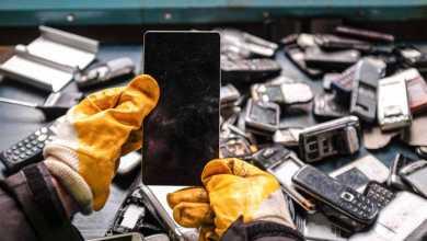 Photo of ¿Cuánto CO2 genera la basura electrónica?