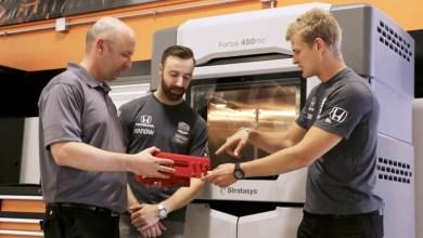 Photo of Se producen con manufactura aditiva piezas complejas para la industria Automotriz