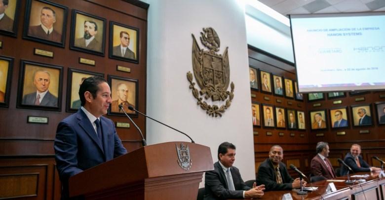 Photo of Anuncia Hanon Systems ampliación en Querétaro
